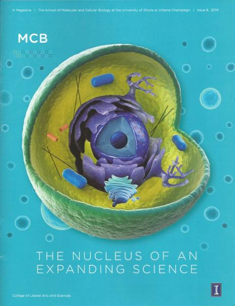 The Nucleus of an Expanding Science