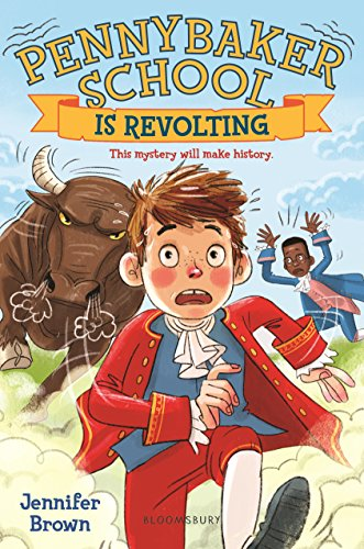 Reviewing Middle Grade Books