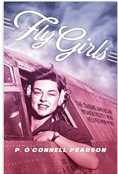 Beyond Amelia Earhart: Women Pilots of WWII