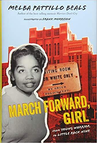 March Forward
