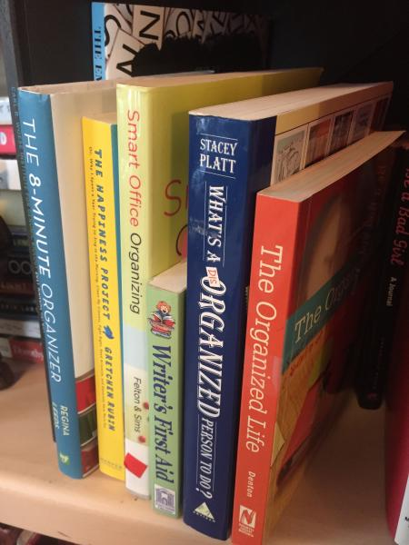 Loner in the Garret and Other Books to Keep You Company While Writing