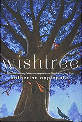 Wishtree: A Tree with a Story to Tell